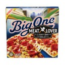 Pizza Meat Lover 630g Big One