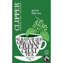 Indian chai tea økologisk 20pk 60g Clipper