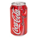Coca-Cola cherry 355ml bx
