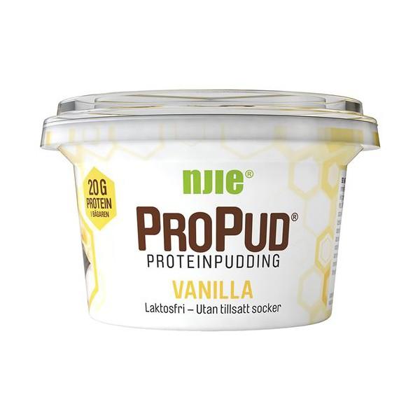 pro pudding laktosfri