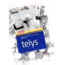 Telys 100stk first price